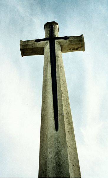366px-A_Commonwealth_Cross_of_Sacrifice_or_War_Cross wikipedia public domain