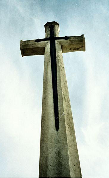 366px-A_Commonwealth_Cross_of_Sacrifice_or_War_Cross wikipedia public domain