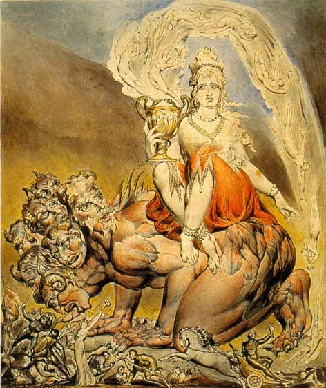 William_Blake_whore_babylon-wikipedia public domain