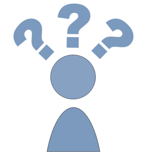 http://commons.wikimedia.org/wiki/File:At_a_loss.svg