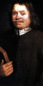 http://commons.wikimedia.org/wiki/File:John_Bunyan_by_Thomas_Sadler_1684.jpg